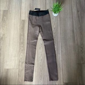 Citizens Of Humanity Greyson Legging Size 25
